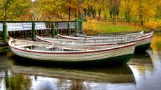 Polskie wody zbyt spokojne dla żeglarzy