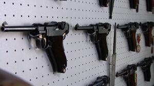 Będzie zakaz noszenia broni. W związku ze szczytem NATO