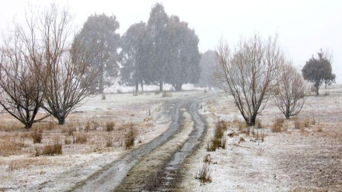 Pogoda na dziś: deszcz - również ze śniegiem, silny wiatr i burze