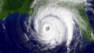 Tegoroczny sezon huraganowy najsłabszyod dziesięcioleci? Takie są prognozy
