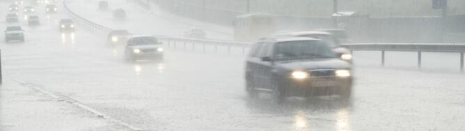 Warunki drogowe mogą być trudne. Zachowajcie ostrożność