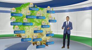 Prognoza pogody na niedzielę 4.04